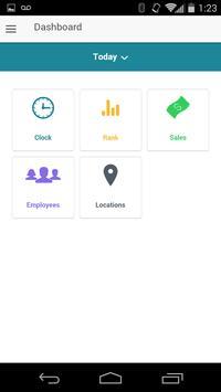 Brava POS Back Office apk screenshot