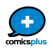 Comics Plus icon