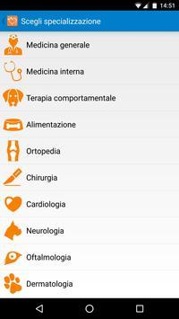 VetOnline24 apk screenshot