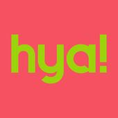 hya! icon