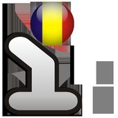 IVONA Carmen Romanian beta icon