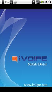 iVoipe poster