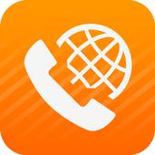iVox Cheap International Call icon