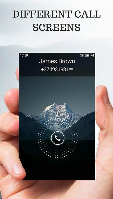 Dialer Amp Call Screen Apk Download Free Personalization