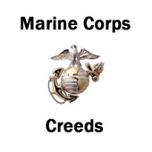Marine Corps Creeds icon