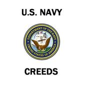 U.S. Navy Creeds icon