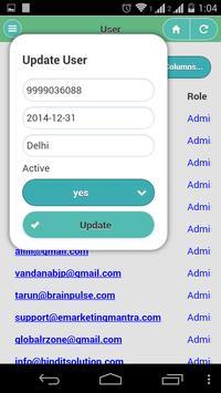 IVRGuru apk screenshot