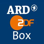 ARD-ZDF-Box icon