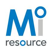 MiResource icon