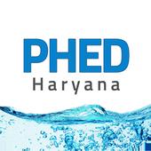 PHED Haryana icon
