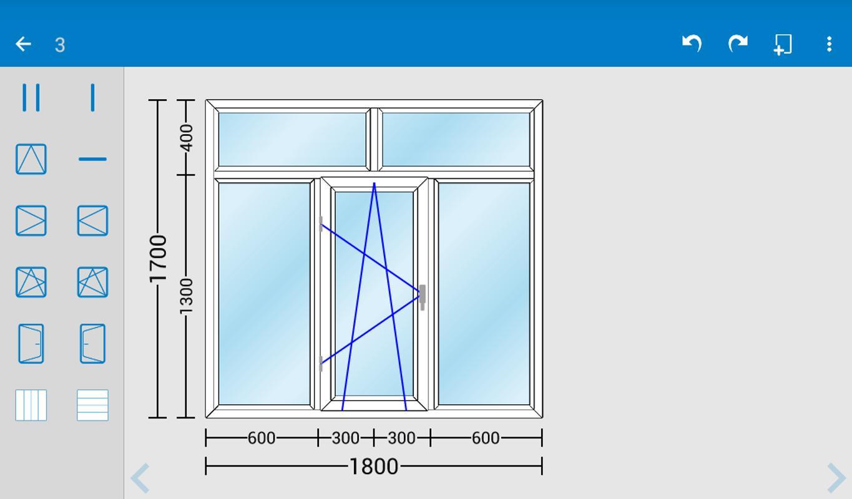 Pvc window door design iwindor apk download free for Door design app