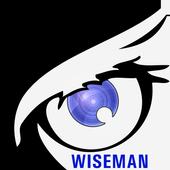 Wiseman Digital Surveillance icon