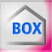 Devotional Box icon