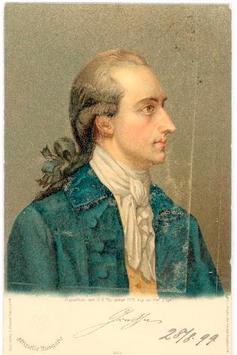 Gedichte von Goethe FREE apk screenshot