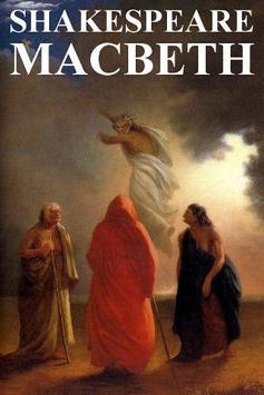 Macbeth - Shakespeare FREE poster
