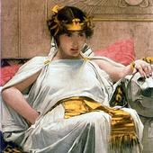 Antony and Cleopatra FREE icon