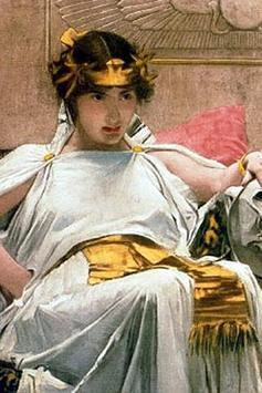 Antony and Cleopatra FREE poster