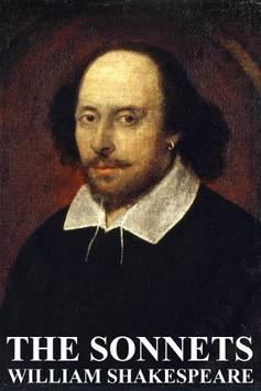 The Sonnets - Shakespeare poster