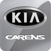 KIA Carens icon