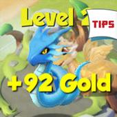Tips Dragon Mania Legends icon