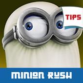 Tips Despicable Me Minion Rush icon