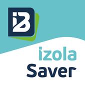 Izola Saver Mobile App icon