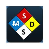 Handy MSDS icon