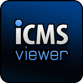 iCMS viewer icon