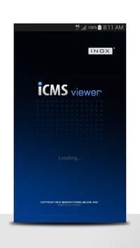iCMS viewer poster
