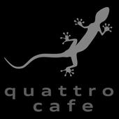 Audi quattro café icon