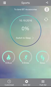 itouch SW apk screenshot