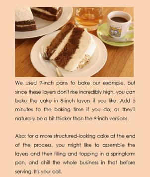 How To Make Irish Dessert apk screenshot