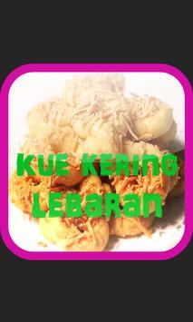 Kue Kering Lebaran apk screenshot