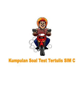 Kumpulan Soal Test SIM C apk screenshot