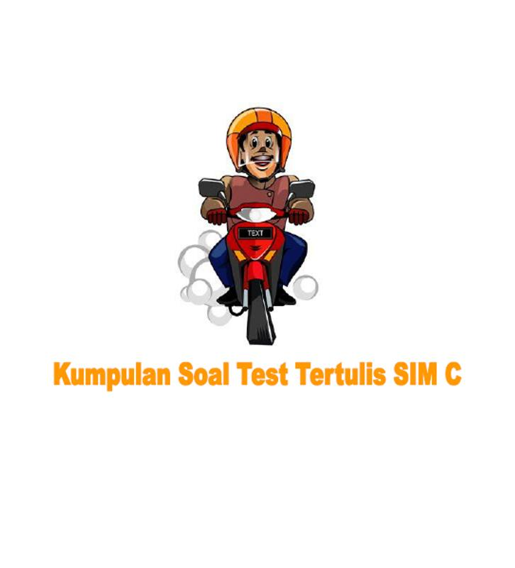 Kumpulan Soal Test Sim C Apk Download Free Books Amp Reference App For Android Apkpure Com