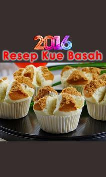 Resep Kue Basah 2016 apk screenshot