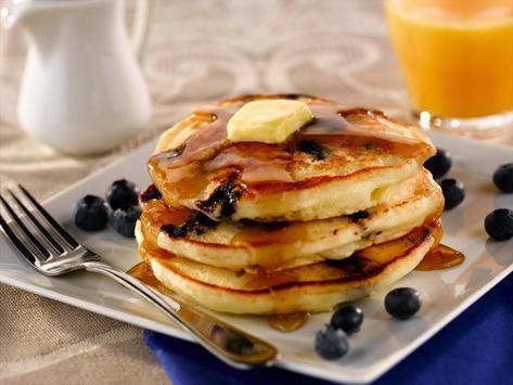 Resep Pancake Baru apk screenshot