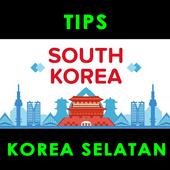Tips Trip Ke Korea Selatan icon