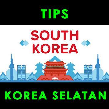 Tips Trip Ke Korea Selatan poster