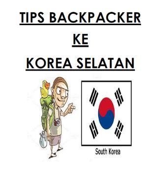 Tips Trip Ke Korea Selatan apk screenshot