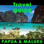 Travel Guide Papua and Maluku icon