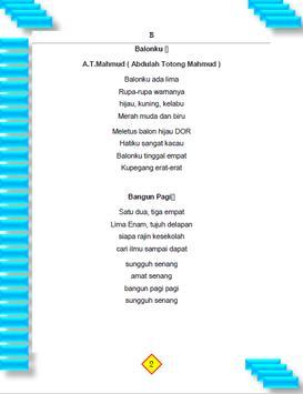 Kumpulan Lagu Anak Lengkap apk screenshot