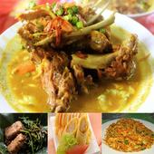 Resep Masakan Solo icon