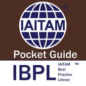 ITAM Pocket Guide – IBPL icon