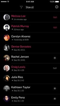 AneedA Call - A.I. Dialer apk screenshot