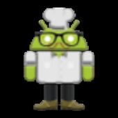 AndroidCookbook CWB icon