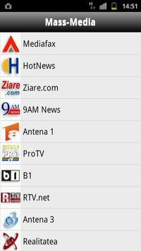Mass-Media apk screenshot