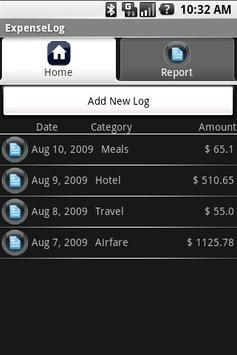 Expense Tracker poster