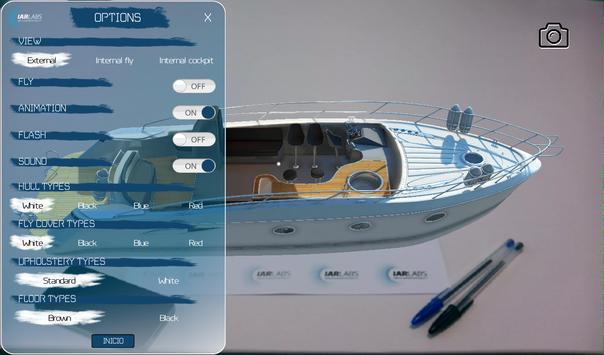 Nauta AR apk screenshot