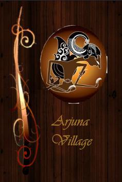 Arjuna Village poster